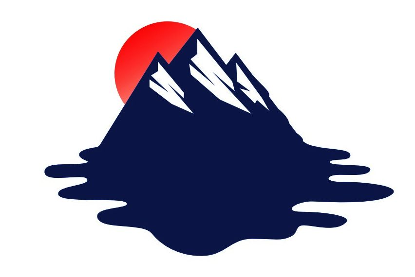 Melting Mountains logo