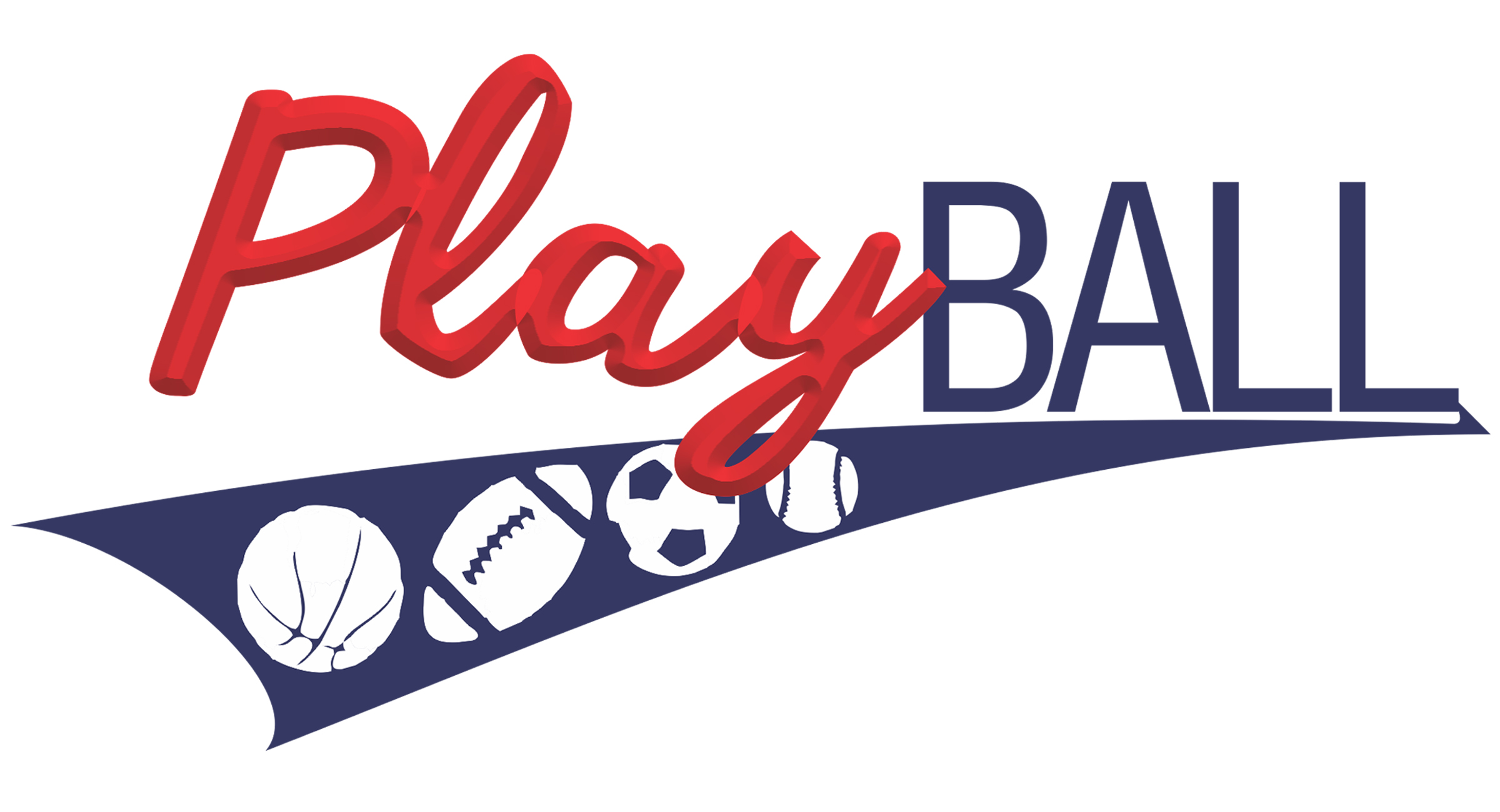 Playball logo