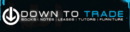 Down to Trade logo