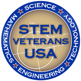 Stem Veterans logo