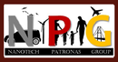 NPGroup, Inc. logo