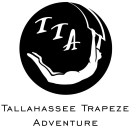 Tallahassee Trapeze Adventure logo